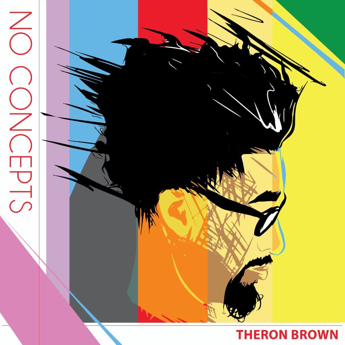 Theron Brown