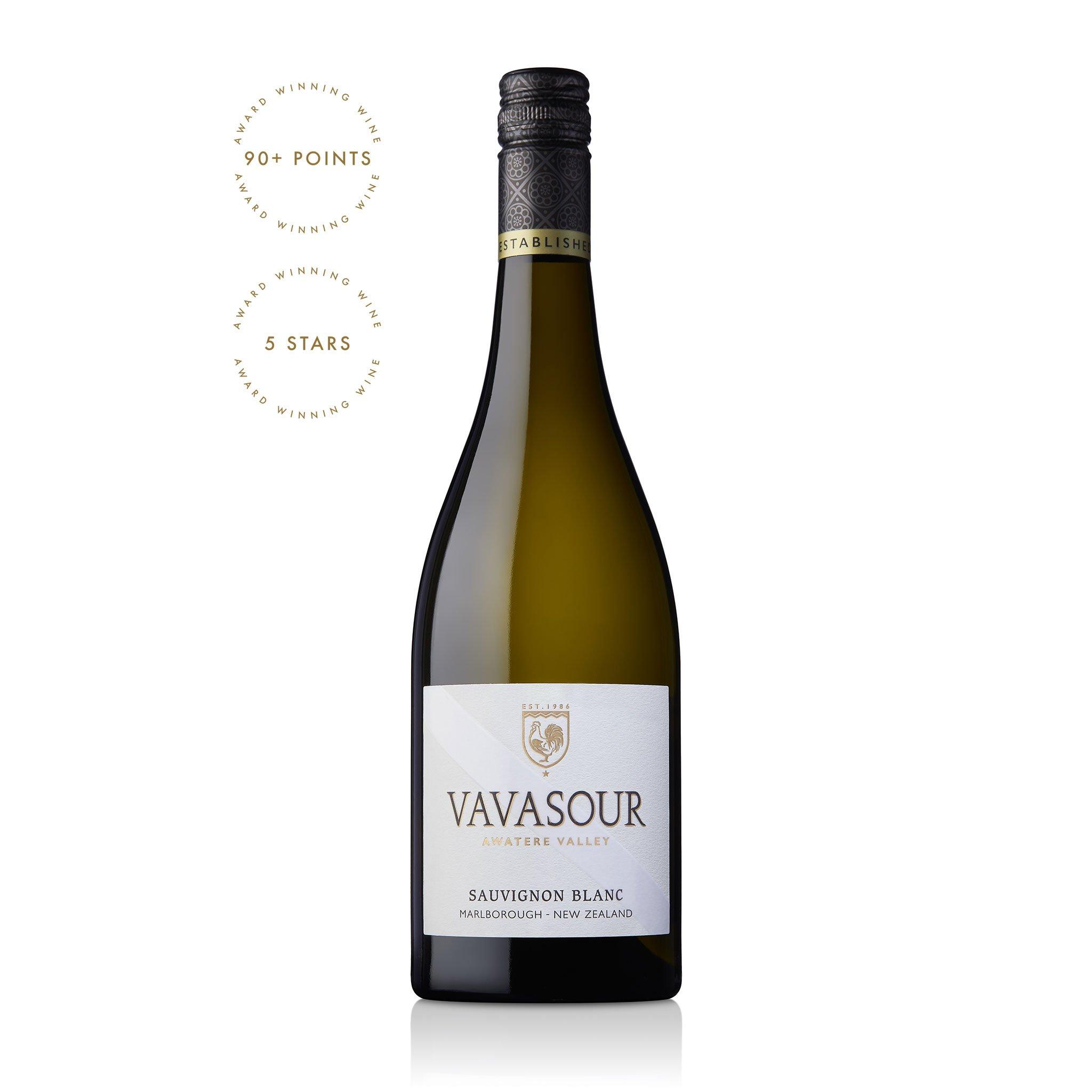 Vavasour Sauvignon Blanc 2019 6 Bottles