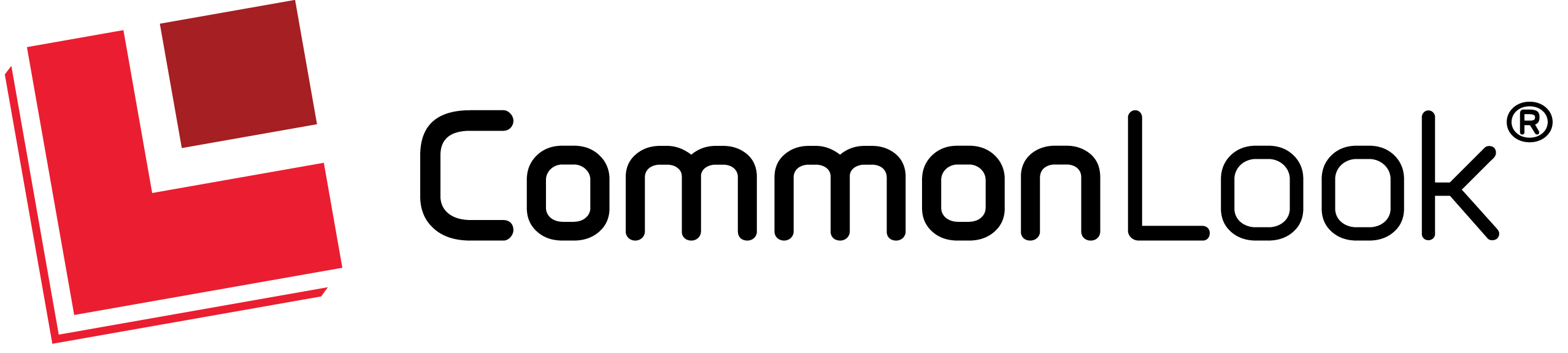 CommonLook Logo