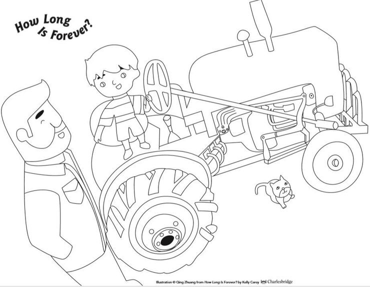Click to download the coloring sheet!