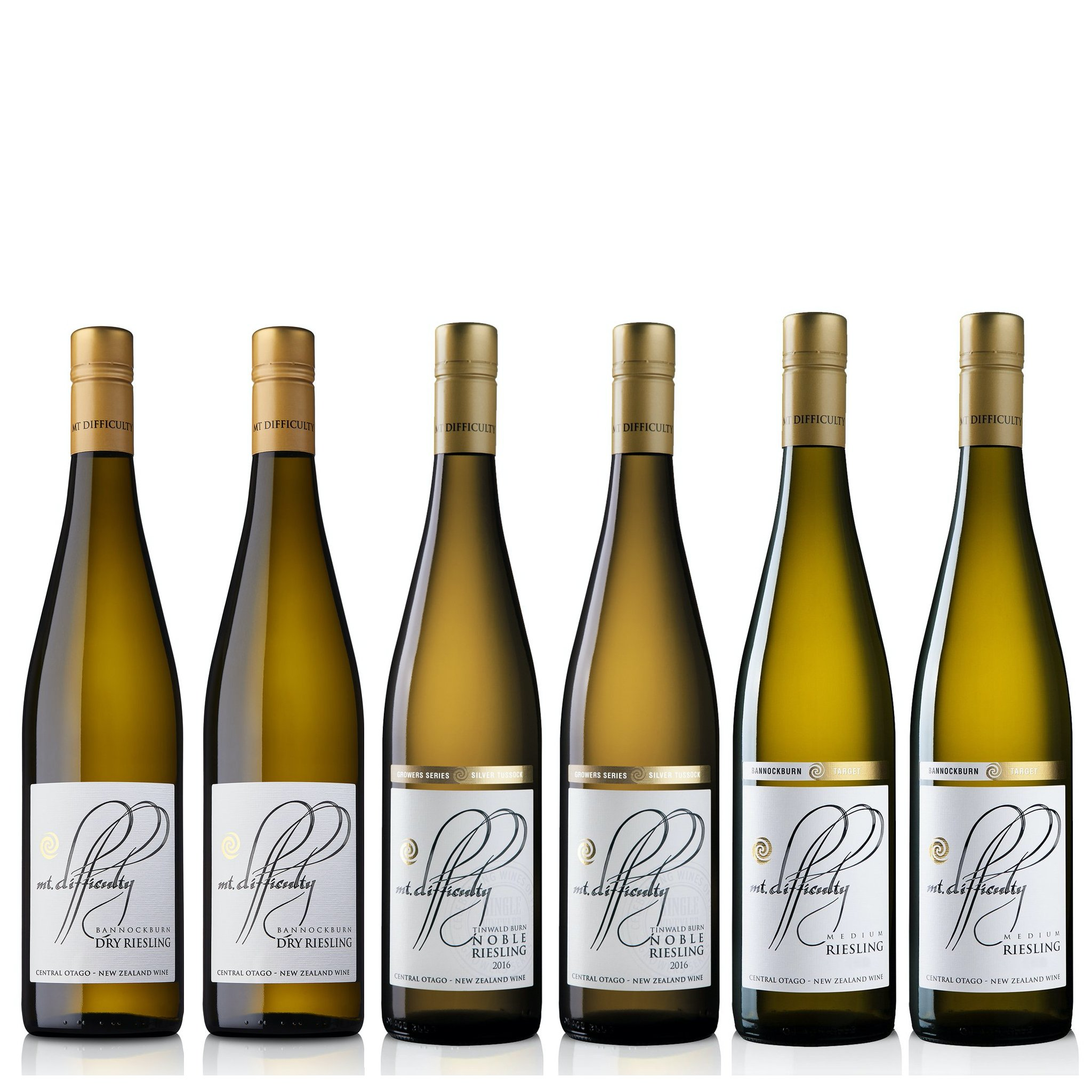 Mt Difficulty Riesling Case