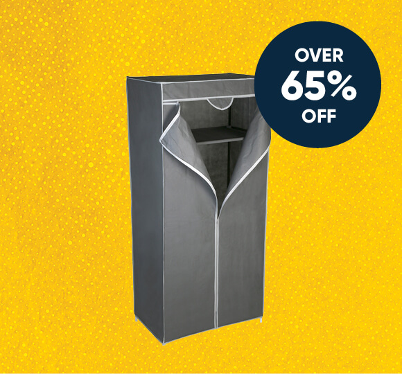 Koopman-Storage-Solutions-Wardrobe-Grey