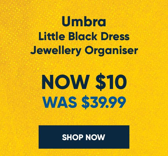 Umbra-Little-Black-Dress-Jewellery-Organiser