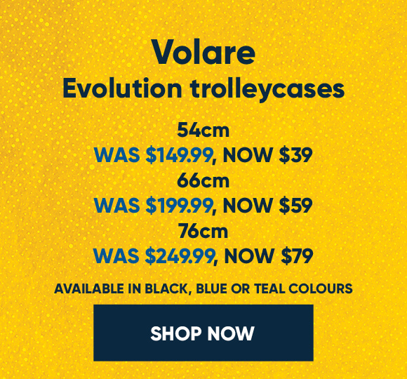 Volare-Evolution-Trolleycase