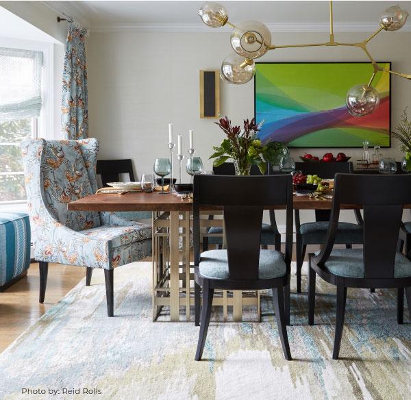 Calico In Home Designers