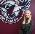 Industry Experience at Sea Eagles
