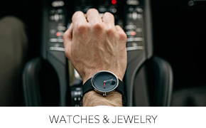 Shop watches and jewelry at Abt