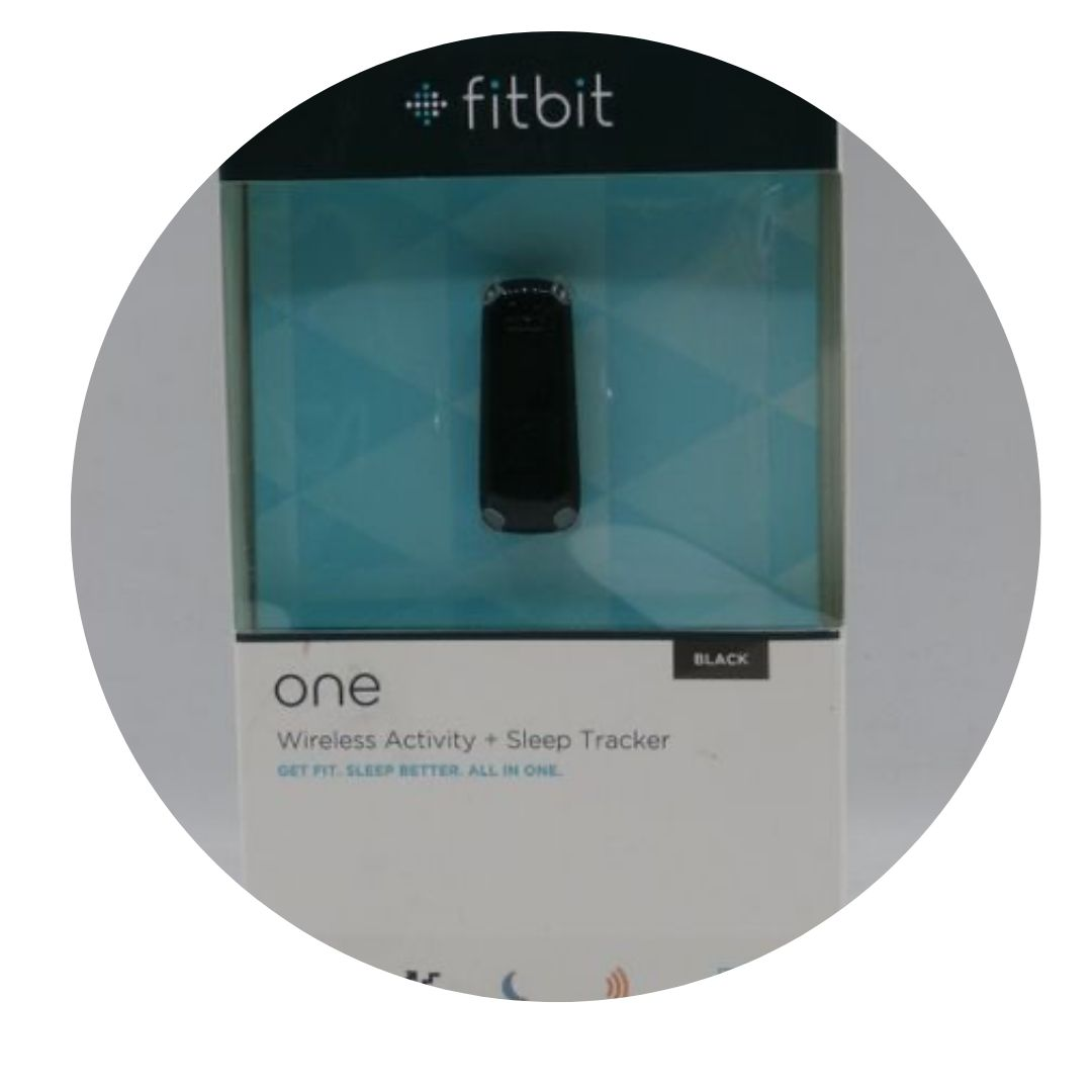 Fitbit One Fb103bk