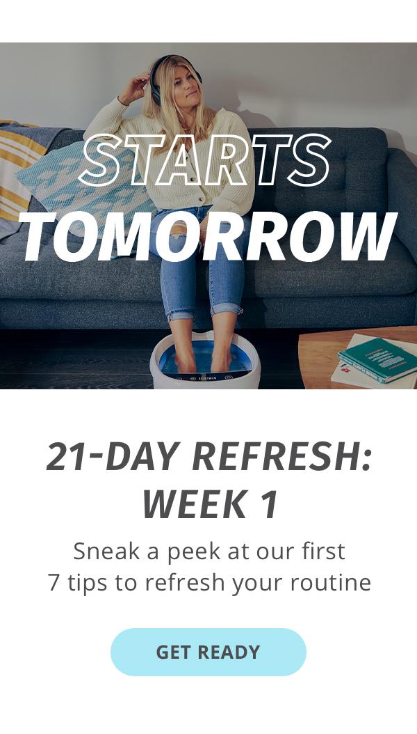 See Week 1