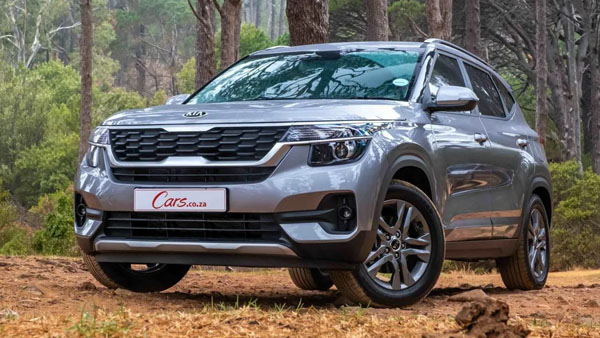 Kia Seltos 1.6 EX+ Auto (2019) Review
