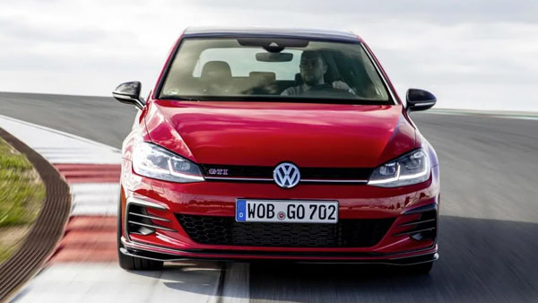 Volkswagen Golf GTI TCR (2020) Specs & Price