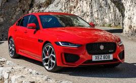 Jaguar XE (2020) Specs & Price