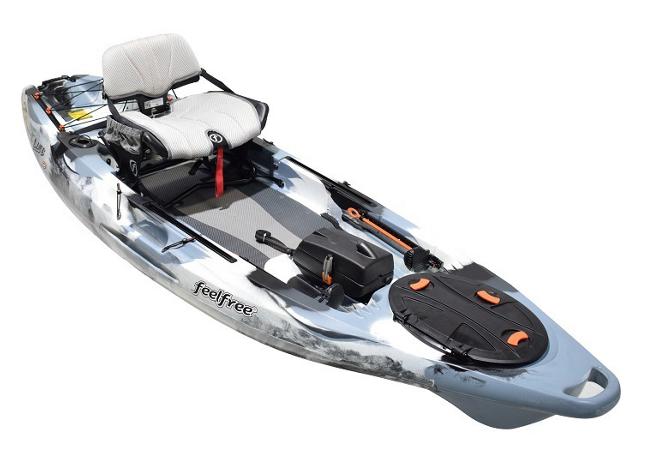 Feelfree Lure 10 Version 2 Kayak