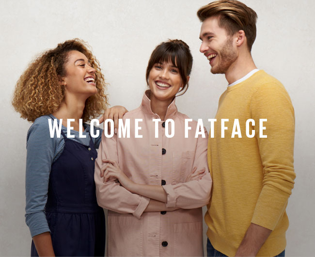 Welcome To FatFace