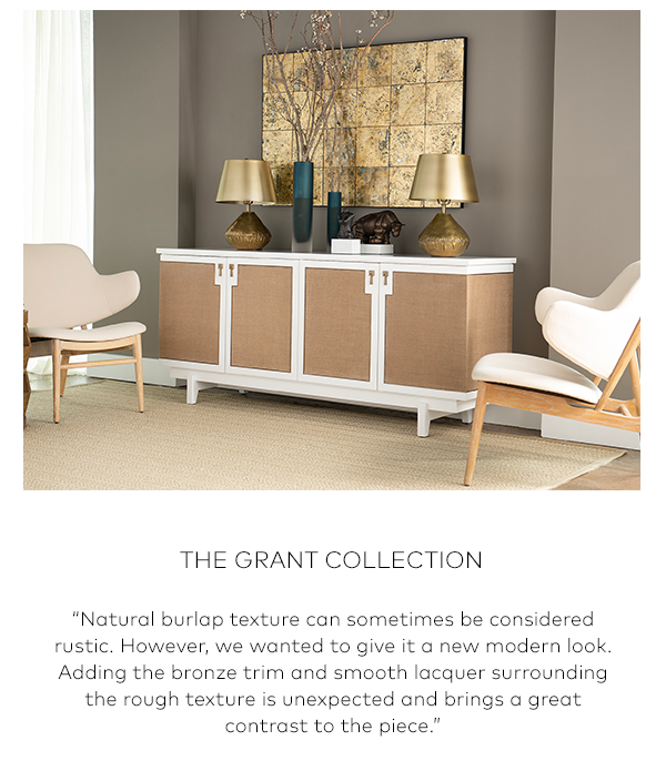 The Grant Collection