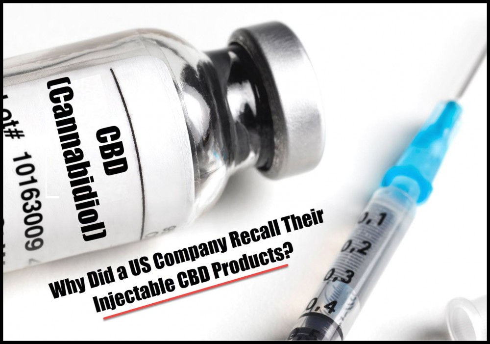 INJECTABLE CBD REMOVED