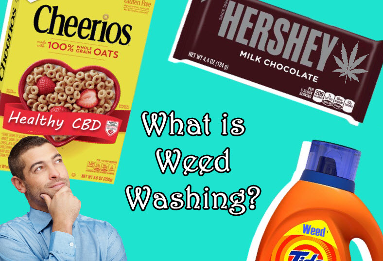 WHAT IS WEED WASHING