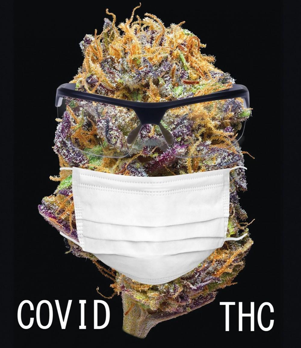 thc for covid-19 symptoms