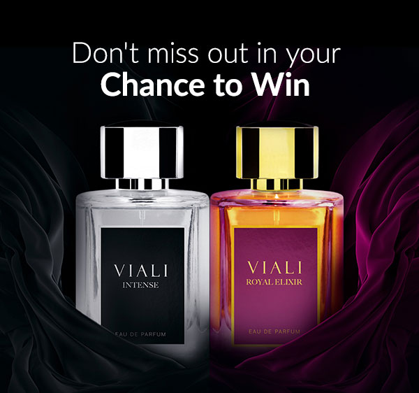 Don''t miss out in your chance to win