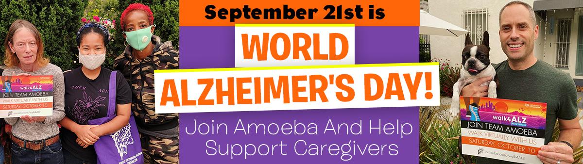 World Alzheimer''s Day