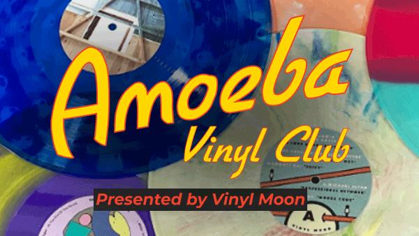 Amoeba Vinyl Club