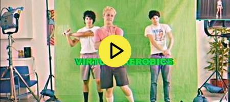 Wallows - Virtual Aerobics (Official Lyric Video)