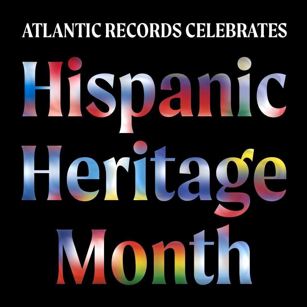 Hispanic Heritage Month playlist