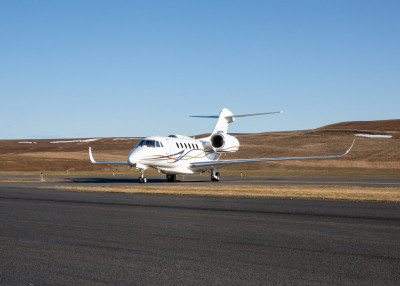 2016 Cessna Citation X+