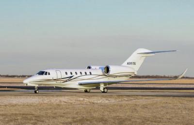 2017 Cessna Citation X+