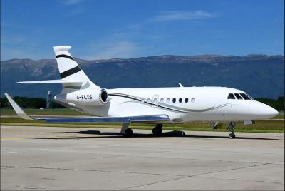 2014 Dassault Falcon 2000LXS