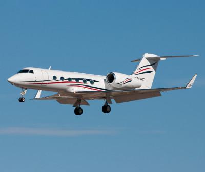2015 Gulfstream G450