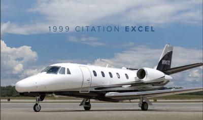 1999 Cessna Citation Excel