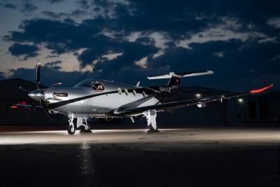 2016 Pilatus PC-12