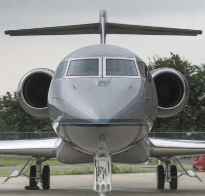 2018 Gulfstream G500