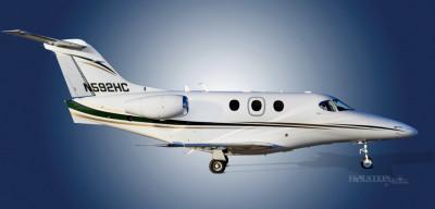 2004 Beechcraft Premier 1