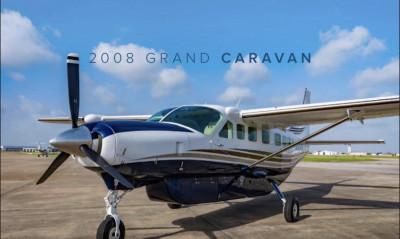 2008 Cessna Grand Caravan