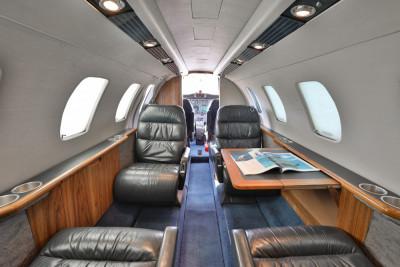 1995 Cessna Citation CitationJet