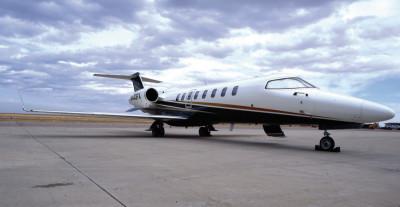 2007 Bombardier Learjet 45
