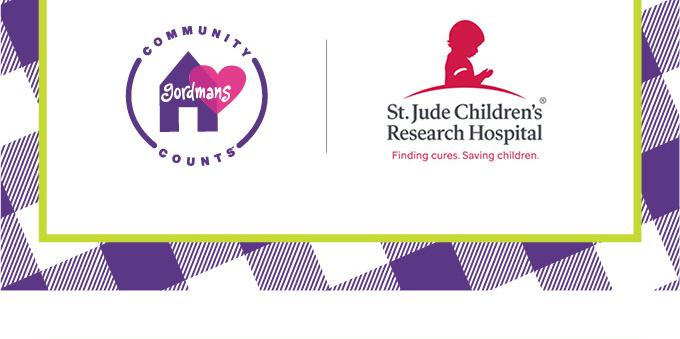 st. jude children's reserch hospital