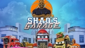 NBA Legend Shaquille O'Neal Stars in All-New 'Shaq's Garage'