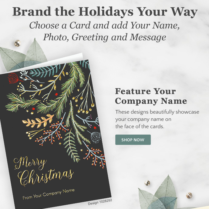 Feature your company