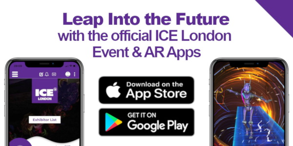 Official ICE London apps