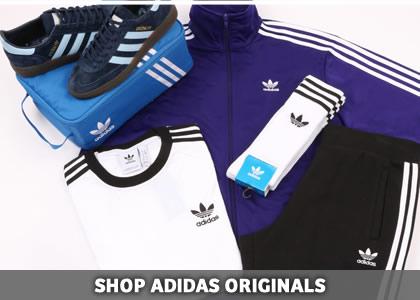 Adidas Gift Square