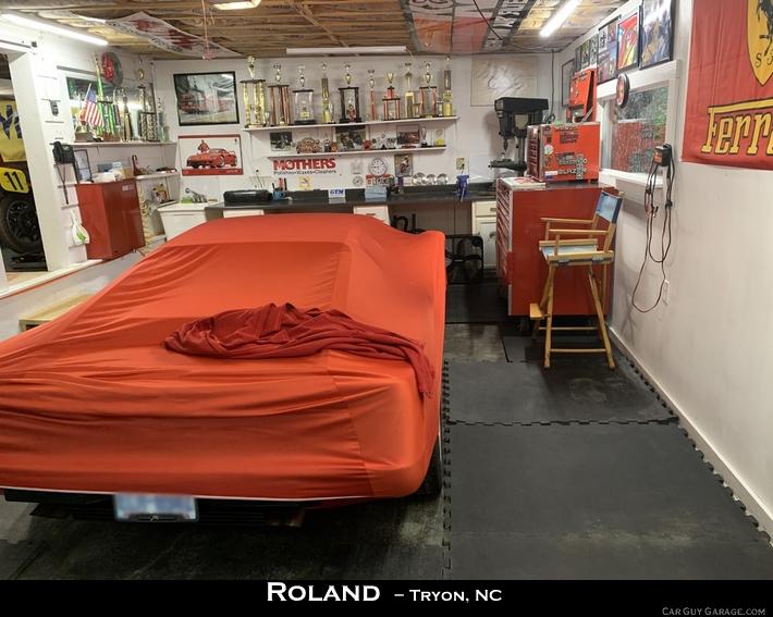 Roland - Tryon, NC