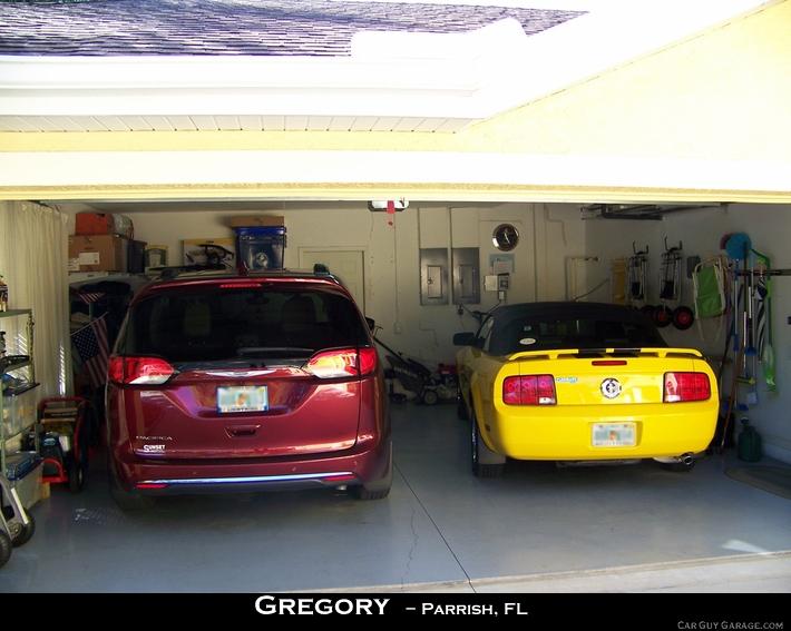Gregory - Parrish, FL
