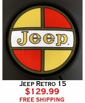 Jeep Retro 15