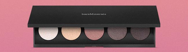 BOUNCE Eyeshadow Palette