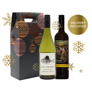 Straight to the Point - Festive 2 Bottle Gift Set