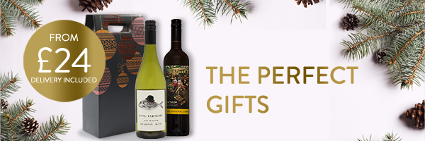 Festive Gift Sets Including Delivery available at Oddbins.com