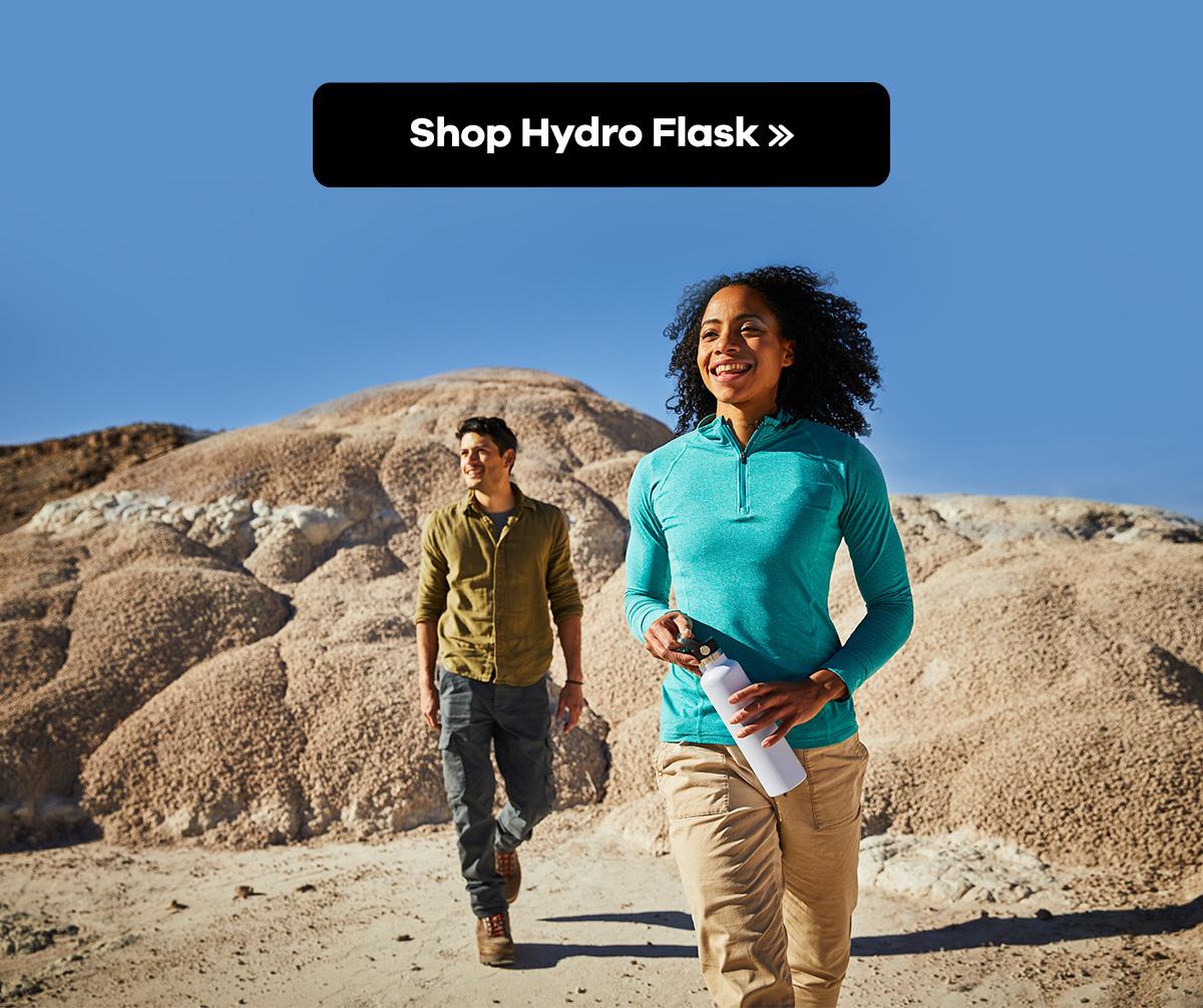 Shop Hydro Flask >>